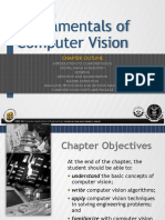 3-2 Fundamentals of Computer Vision