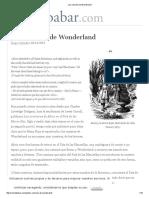 Los Caminos de Wonderland