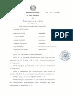 CORTE DEI CONTI NO NUOVE ASSUNZIONI delibera_103_2017