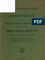 constituciondelarguat1879