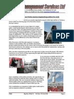 Removal of Frozen Perlite Resolves Longstanding Problem for Linde