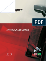 DRIFT SensorOxigenio