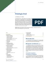 Fisiología Fetal EMC