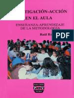 Rojas Soriano. Investigación en el aula.pdf