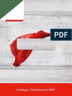 Catálogo Fujitsu 2017