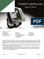 GPSMAP 420s