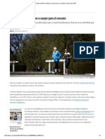 El Ejercicio Físico Intenso Es Mejor Para El Corazón _ Ciencia _ EL PAÍS