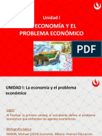 Unidad 1 - Sesión 1 - Principios Basicos Economia