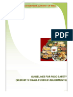 Safe Food Guidelines3