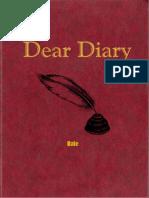 diary final 2
