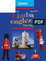 Engleza III