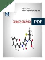 Quimica Organica III CCNN-CCSS