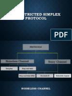 Simplex Protocol