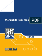 Manual Recenseador
