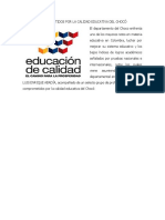 COMPROMETIDOS POR LA CALIDAD EDUCATIVA DEL CHOCÓ.docx