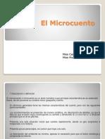 El microcuento.pptx