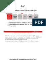 Ejemplo Replay Database CDB