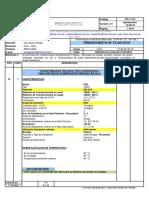 291 CONSTRUCTORA ARC T3DO 250%2c 400 kVA%2c 10 0.23 kV + TMEA-22
