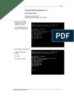 Bab 3 Pengurusan PC