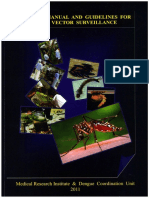 Practical Manual for Dengue Surveillance-MRI