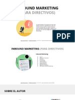Inbound Marketing Para Directivos