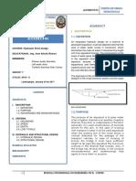 Resumen Ejecutivo Trabajo de Investigacion 02 - Grupo 7 Ingles