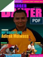 Banger Banter Newsletter 3rd Quarter 2010