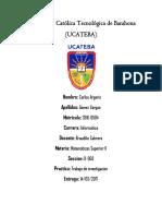 Aportes de Pitágoras de Samos a La Matemáticas
