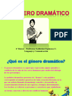 Genero Dramatico 6 2016 Mia