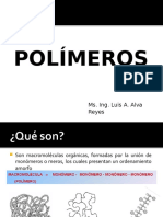 Polímeros Civil