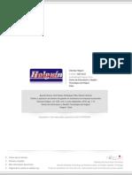Diseño y Aplicación de Sistema de Gestión en Inventarios en EmpresA