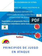1. Memoria Capacitacion Prof. Orlando Restrepo