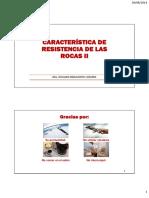 04 Resistencia de Las Rocas II