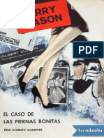 El caso de las piernas bonitas - Erle Stanley Gardner.pdf