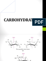 Carbohydrate Postlab1 1