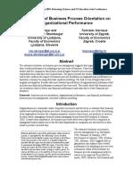 Skrinjar, Stemberger, & Hernaus - The Impact of Business Process Orientation on Organizational Performance.pdf