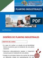 Diseño de Plantas Industriales 03
