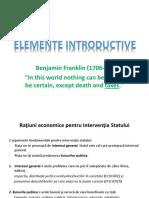 Elemente Introductive