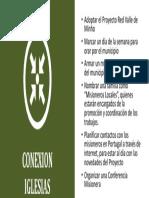 Conexion espanhol