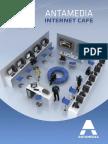 Internet Cafe Manual
