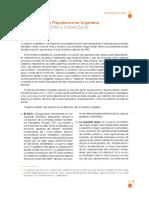 Cambiando El Mundo - Movimiento Piquetera en Argentina