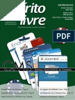 Revista Espirito Livre 015 - 06.2010