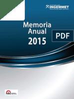 Memoria 2015 Final v2