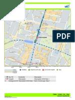 Karta Odeonsplatz
