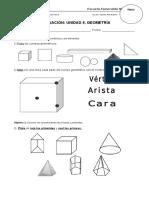 Prueba de Geometria