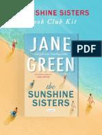 The Sunshine Sisters Book Club Kit