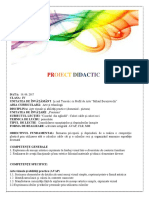 2 Proiect Didactic Avap