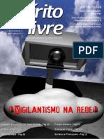 Revista Espirito Livre 016 - 07.2010