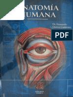 Anatomía Humana. Dr. Fernando Quiroz Gutierrez. Tomo 2.pdf