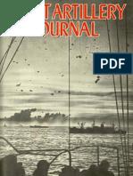 Coast Artillery Journal - Jun 1945